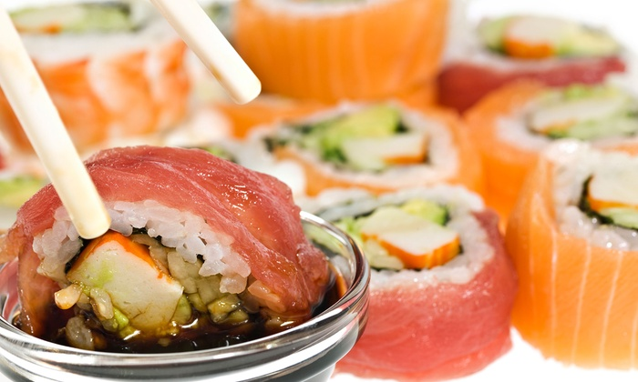 Hito Restaurant - Mount Kisco: $15 for $30 Worth of Sushi and Japanese Cuisine at Hito Restaurant