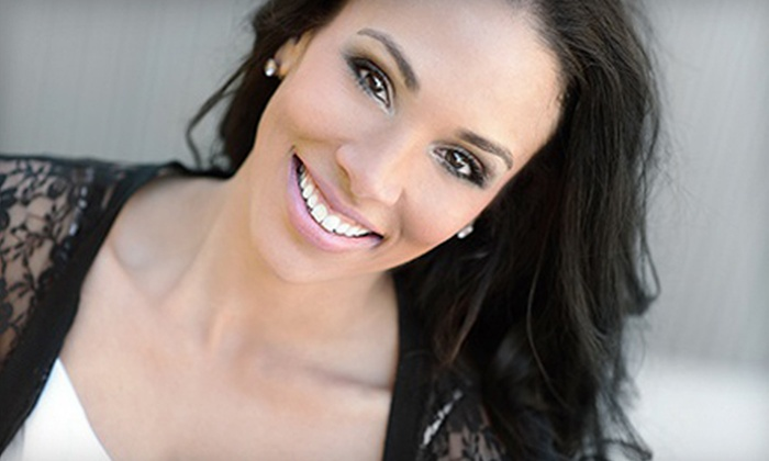 The Whitening Depot - Deer Valley: In-Office Teeth-Whitening Treatments at The Whitening Depot (Up to 63% Off). Four Options Available.