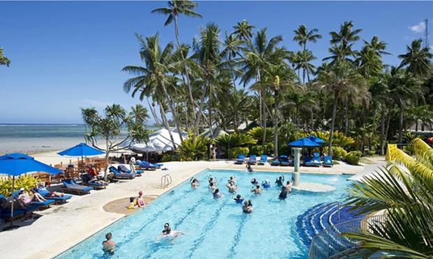 Fiji: 7-Night Escape + Flights 2