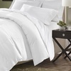 Light-Warmth, Year-Round or Extra-Warmth White Down Comforter