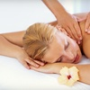Up to 64% Off One-Hour Massages