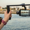 Feiyu Tech SPG Plus 3-Axis Gimbal Rig for iPhone