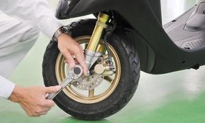 Motostorestation: Check up moto fino e oltre 300 cc