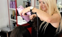 GROUPON: Up to 52% Off Salon Services Michelle's Hair Color Boutique