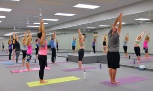 Bikram Yoga Lake Norman: 10 or 20 Bikram Yoga Classes at Bikram Yoga Lake Norman (Up to 51% Off)