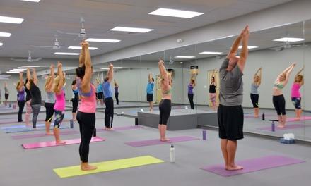 10 or 20 Bikram Yoga Classes at Bikram Yoga Lake Norman (Up to 51% Off)