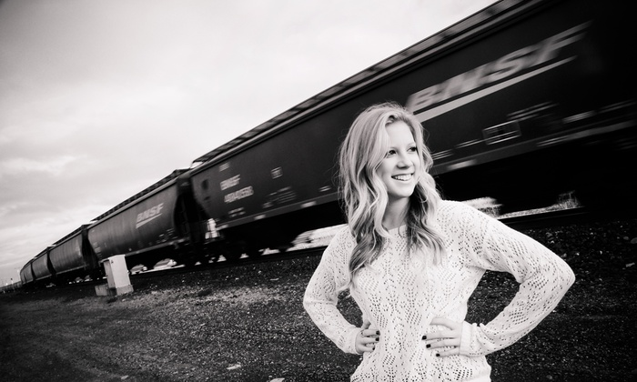 Capture/Northwest Images - Spokane / Coeur d'Alene: Up to 84% Off an on-location photo shoot at CAPTURE / NORTHWEST IMAGES