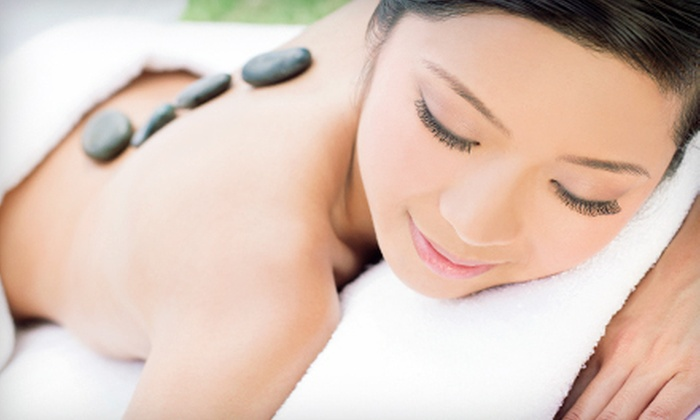 Skin 2 Envy - Folsom: One, Two, or Three 60-Minute Hot-Stone, Prenatal, or Deep Tissue Massages at Skin 2 Envy in Folsom (Up to 61% Off)