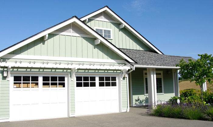 $50 For $100 Worth Of Services U2014 AllGood Garage Door Company LLC