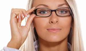 Healthy Eye Family and Developmental Vision Center: $65 for Exam and $200 Toward Prescription Eyewear at Healthy Eye Family and Developmental Vision Center ($279 Value)