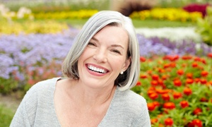 Health Screenings 4 Life: $300 for Ultherapy Facelift Treatment for Full Face and Neck at Health Screenings 4 Life ($1,200 Value)