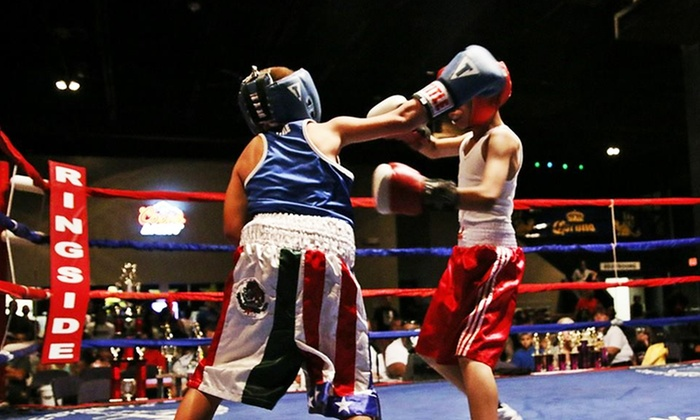 68th Annual Arizona Golden Gloves State Championship - Arizona Event Center: Golden Gloves State Championship at The Arizona Event Center on February 20–22 (Up to 65% Off). Six Options Available.