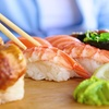 $10 for Japanese Food at Wasabi Sushi Restaurant & Bar