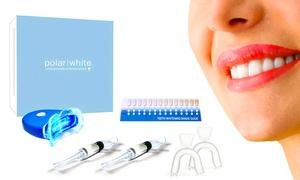 Kit sbiancamento dentale