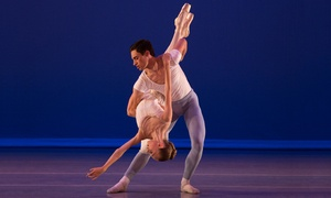 "Central Pennsylvania Youth Ballet: ""See The Music Dance"": Central Pennsylvania Youth Ballet Presents ""See the Music Dance"" on Friday, June 19 (Up to 48% Off)"