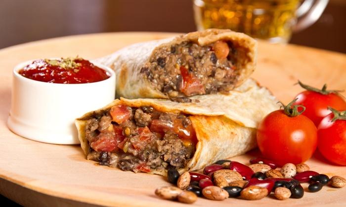 El Patio Mexican Restaurant - Downtown San Jose: $8 for $15 Worth of Mexican Food — El Patio Mexican Restaurant