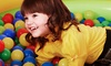 Baby and Kidz Expo-DENVER - Elryia Swansea: Colorado Baby & Kidz Expo on Saturday, February 21 for Two or Four Adults from The Expo Pros (up to 52% Off)