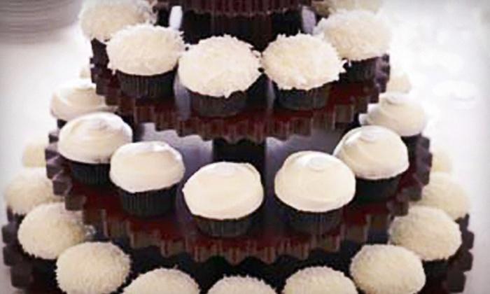 Siblings Bakery - San Buenaventura (Ventura): $17 for $35 Worth of Baked Goods at Siblings Bakery