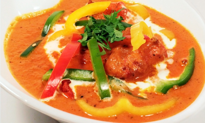 Jaipur Royal Indian Cuisine - Merrifield: $15 for $30 Worth of Indian Cuisine at Jaipur Royal Indian Cuisine