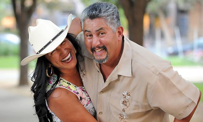 8th Annual Tejano Conjunto Festival - Cesar Chavez Plaza: 8th Annual Tejano Conjunto Festival at Cesar Chavez Plaza Park on August 31 (Up to 52% Off)