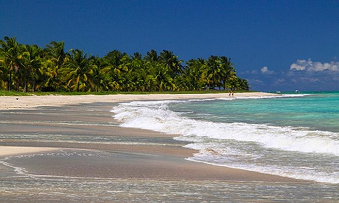 Bougainville Pousada Mar - Marechal Deodoro: Praia do Francês/AL: 1, 2 ou 4 noites para 2 + café da manhã, no Bougainville Pousada Mar, a partir de R$ 119