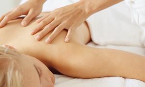 Allison's Magic Massage: 60-Minute Massage, 90-Minute Hot-Stone Massage, or Couples Massage at Allison's Magic Massage (Up to 52% Off)