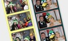 Events and Occasions STL - on location: Three- or Four-Hour Photo-Booth Rental Package from Events & Occasions STL (Up to 61% Off)