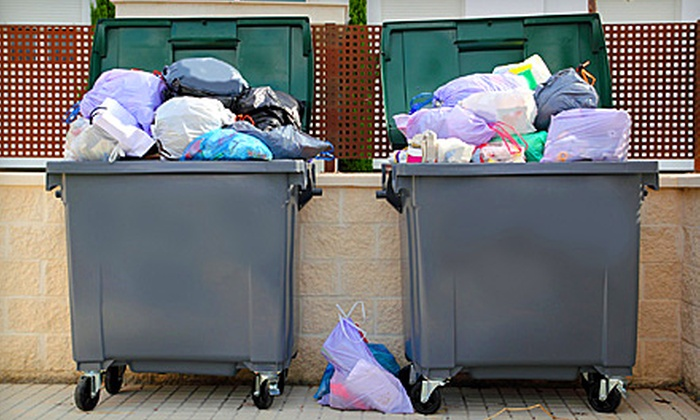 Dr. Clutter - Allentown / Reading: $99 for 3 Cubic Yards of Junk Removal from Dr. Clutter ($200 Value)