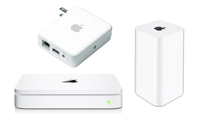 Apple Wireless Network Gear: Apple Wireless Network Gear(Refurbished). Multiple Routers Available from $69.99–$164.99. Free Returns.