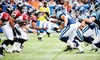 Toronto Argonauts - Downtown Toronto: Toronto Argonauts Game Package with Souvenir Foam Helmet at Rogers Centre on August 27 at 7:30 p.m. (Up to 45% Off)