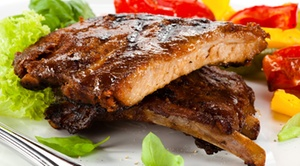 Bull's Pit Smoked BBQ: 60% off at Bull's Pit Smoked BBQ