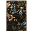 Flowering Branches Scatter Rugs