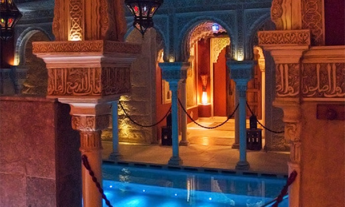 parrillada y baños árabes - hamman costa del sol 2 | groupon - Banos Arabes Benalmadena Ofertas