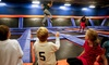 Up to 63% Off Indoor Trampolining Package