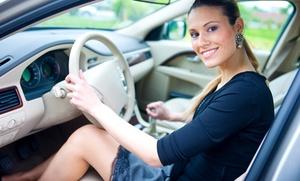 Curso para obtener el carné B de conducir con 10 o 12 prácticas desde 59 € en 23 centros a elegir