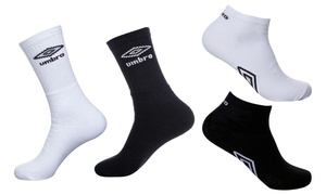 Pack 10/15 Chaussettes Umbro