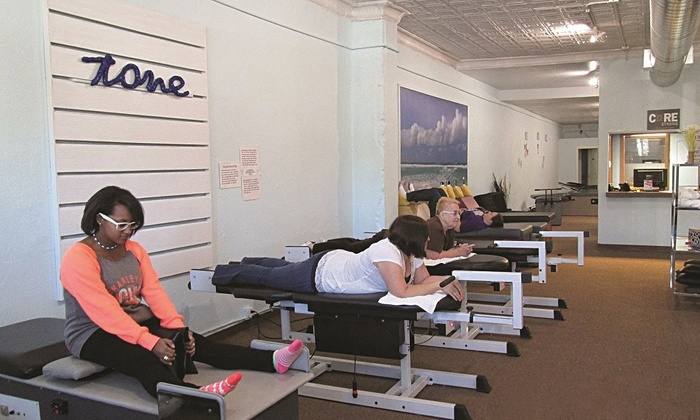 Core Strong Toning Center - Core Strong Toning Center: Eight Weeks of Membership and Unlimited Fitness Classes at Core Strong Toning Center (65% Off)
