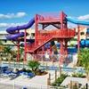 Water-Park Resort near Orlando Theme Parks