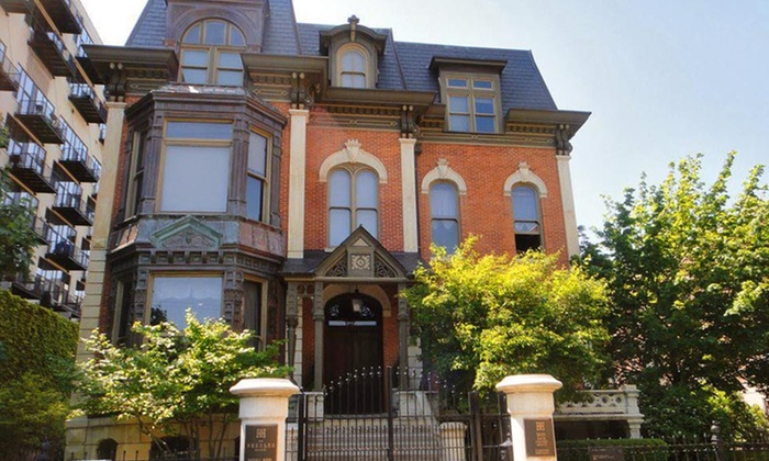 The Wheeler Mansion - South Loop: 2-Night Stay at The Wheeler Mansion in Chicago