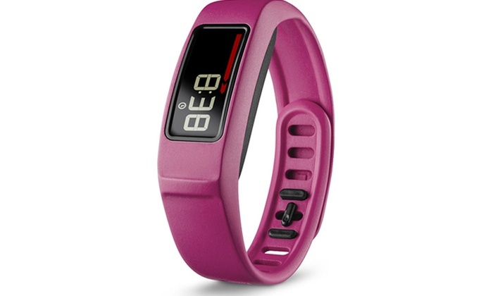 garmin vivofit fitness band manual