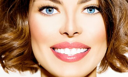 Facial Injections, Facial Filler, PRP Therapy Sessions or RF Microneedling at Style Age Clinic*