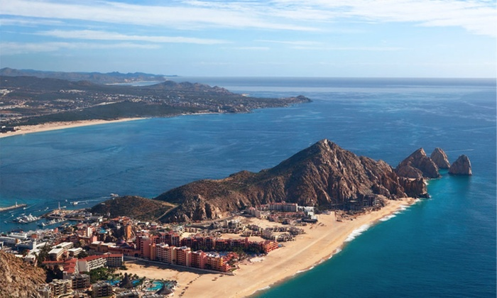 Los Cabos Golf Resort - Melfa: Three-, Four-, or Five-Night Stay with Rounds of Golf and $50 Resort Credit at Los Cabos Golf Resort in Cabo San Lucas