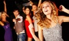 Party Tours Las Vegas - The Strip: $59 for a Sightseeing Nightclub Tour with Open-Bar Limo Party-Bus Transportation from Party Tours Las Vegas ($129 Value)