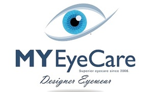 My Eye Care: $49 for $200 Worth of Prescription Glasses at My Eye Care