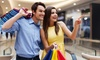 Palisades Center - West Nyack, NY: $29 for a Gift Card at Palisades Center ($35 Value)