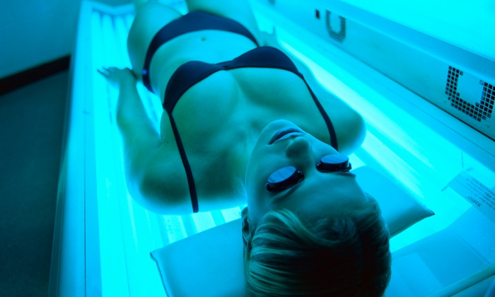 Sun Spa Tanning Salon - Everett: One Month of Unlimited Bed or Stand-Up Booth Tanning at Sun Spa Tanning Salon (Up to 78% Off). Three Options.