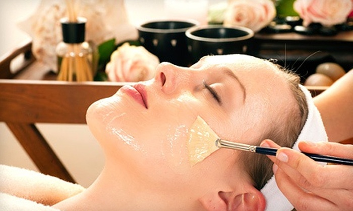 G Skin & Beauty Institute - Whitney Ranch: $12 for a Facial or Microdermabrasion Treatment at G Skin & Beauty Institute (Up to $25 Value)