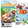Kids' Wii 3-Game Party Bundle