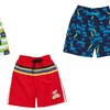 Toddler Swim Trunks