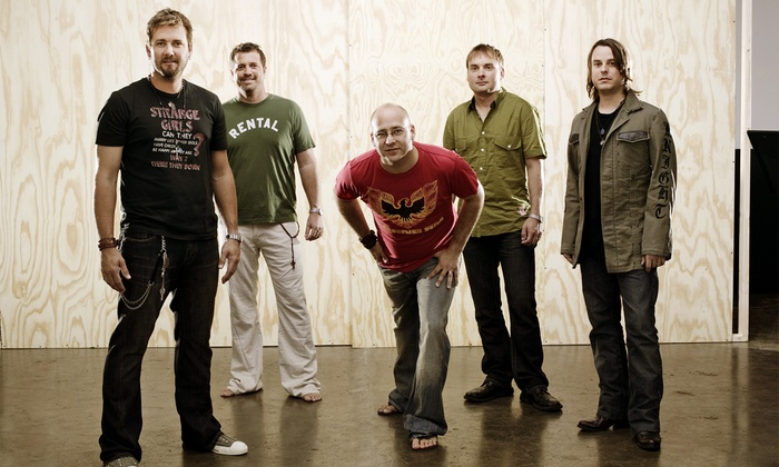Sister Hazel - Levoy Theatre: Sister Hazel at Levoy Theatre at June 24 at 8 p.m. (Up to 50%Off)